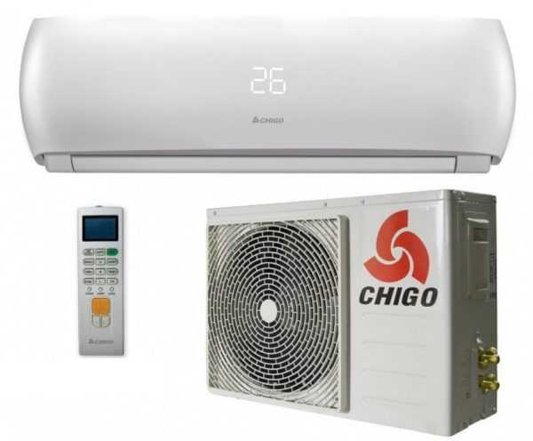 CHIGO СЕРИЯ LOTUS 156 INVERTER CS-25V3A-V156