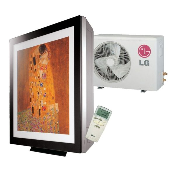 LG ARTCOOL GALLERY INVERTER(A09AW1/A09AW1-U)