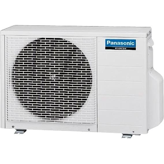 PANASONIC MULTI SPLIT HI-END CU-2E18PBD