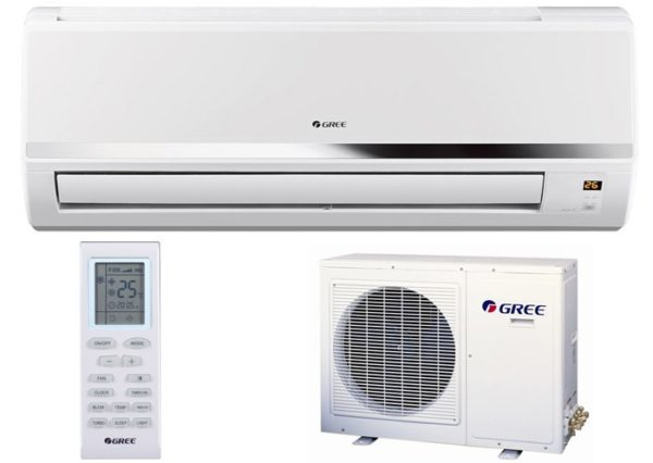 GREE CHANGE PRO INVERTER GWH12KF-K3DNA5G
