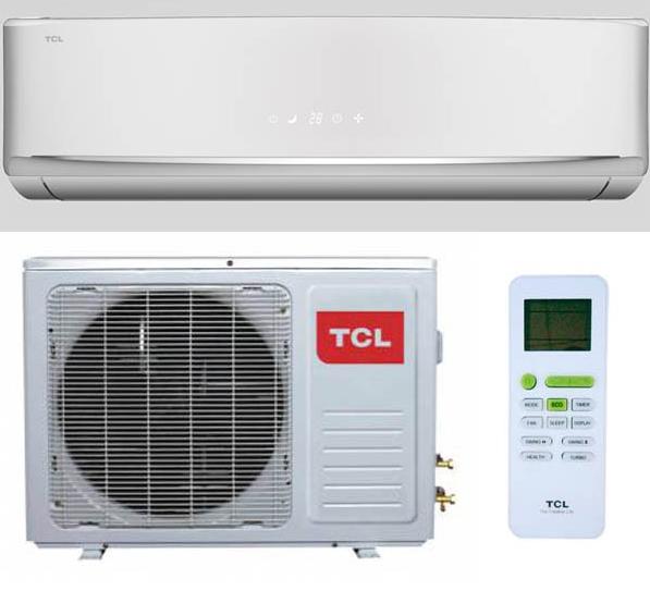 TCL PREMIUM INVERTER TAC-18CHSAI/IFP