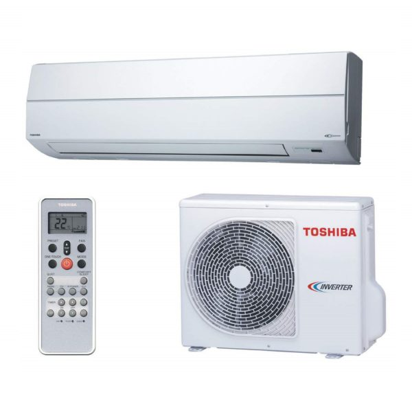 TOSHIBA SKHP-ES R410 RAS-18SKHP-ES