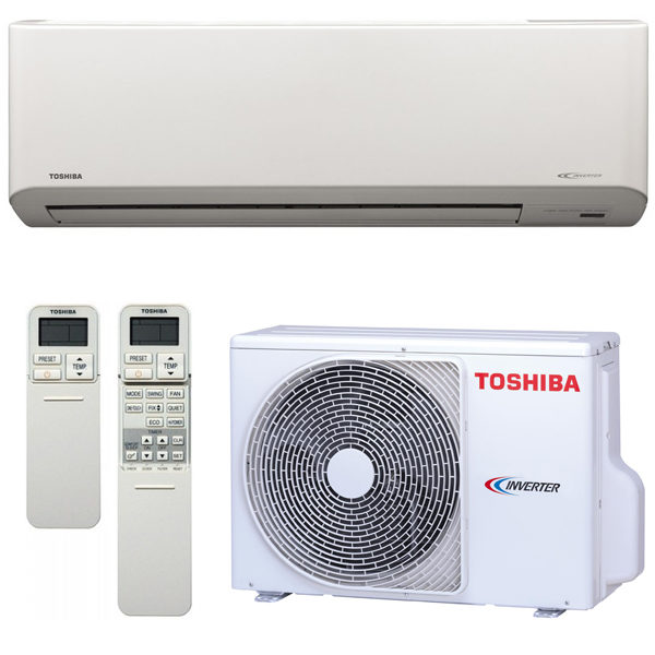 TOSHIBA N3KV INVERTER RAS-13N3KV-E2