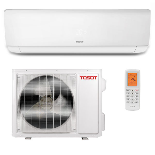 TOSOT NORTH INVERTER NEW GK-09N