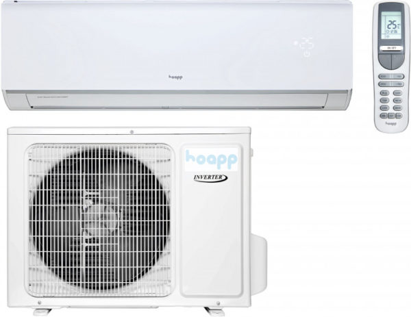 HOAPP LIGHT INVERTER(HSZ-GA28VA/ HMZ-GA28VA)