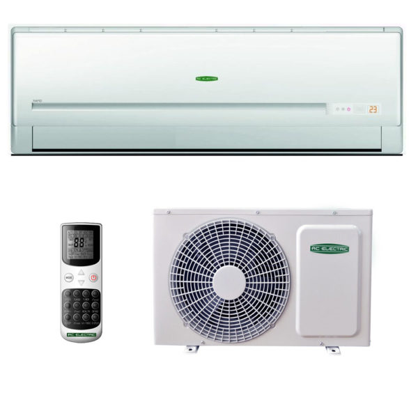 AC-ELECTRIC RAPID ACER-07HJ/N1