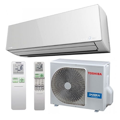 TOSHIBA G2KVP INVERTER NEW -25С RAS-07EKV-EE