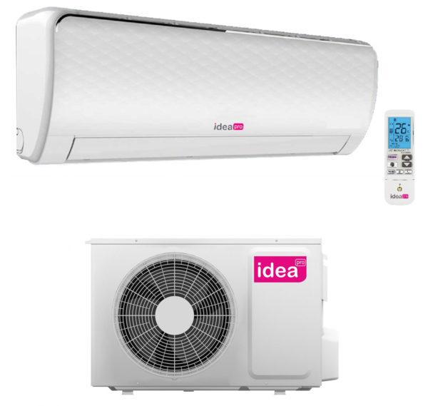 IDEA PRO DIAMOND NEW(ISR-24HR-PA6-N1)