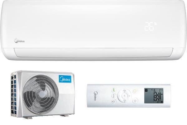 MIDEA MISSION INVERTER NEW(MSMB-09HRFN1-Q)