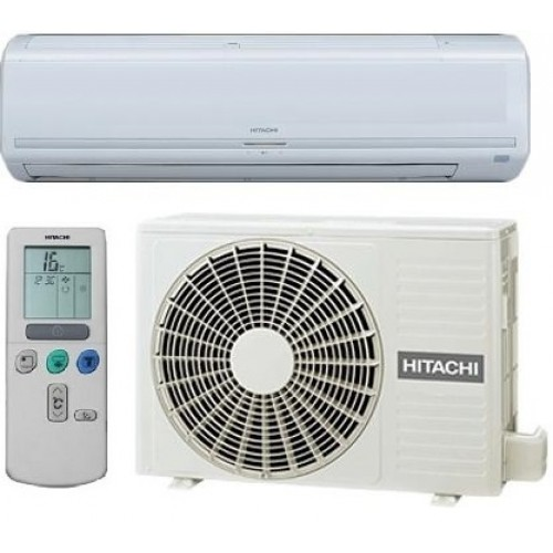 HITACHI INVERTER RAS_EH4(RAS-18EH4)