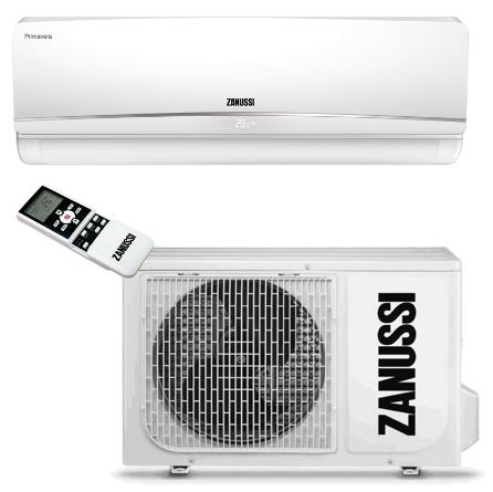 ZANUSSI PRIMAVERA ZACS-30 HP/A15/N1