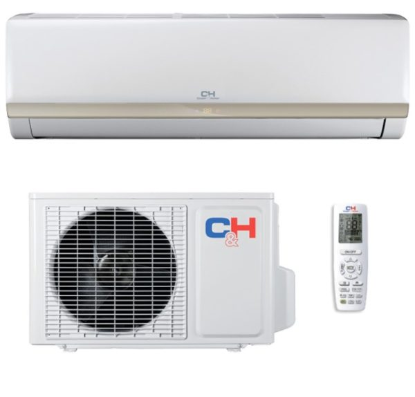 COOPER&HUNTER AIR MASTER INVERTER CH-S24FTXP-NG