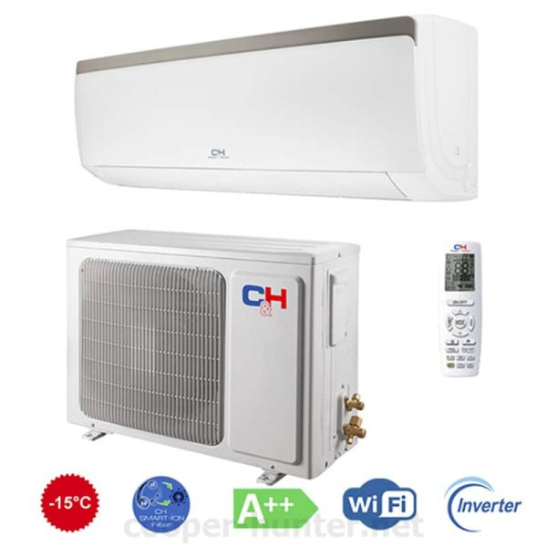 COOPER&HUNTER AIR MASTER INVERTER CH-S09FTXP-NG