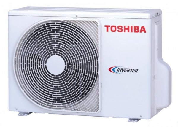 ТOSHIBA INVERTER RAS-4M27G(U)AV-E