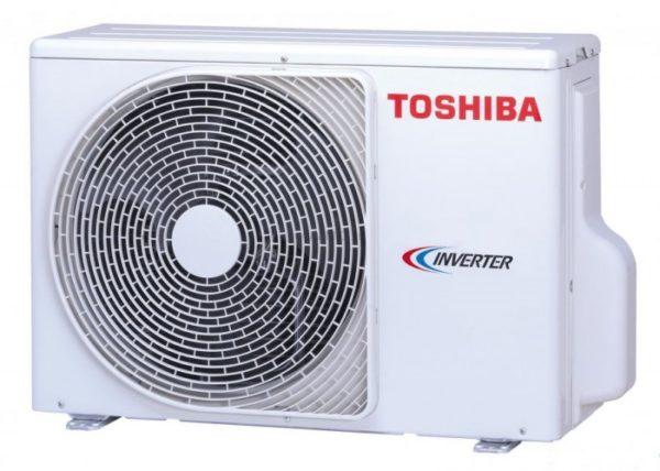 TOSHIBA INVERTER RAS-5M34UAV-E1