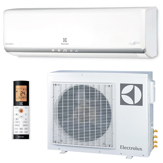 ELECTROLUX MONACO DC INVERTER EACS/I-07HM/N3