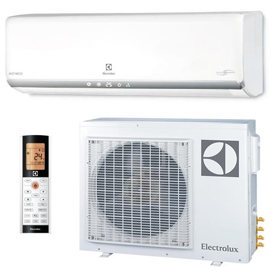 ELECTROLUX MONACO DC INVERTER EACS/I-24HM/N3