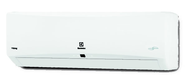 ELECTROLUX VIKING INVERTER NEW EACS/I-24HVI/N3