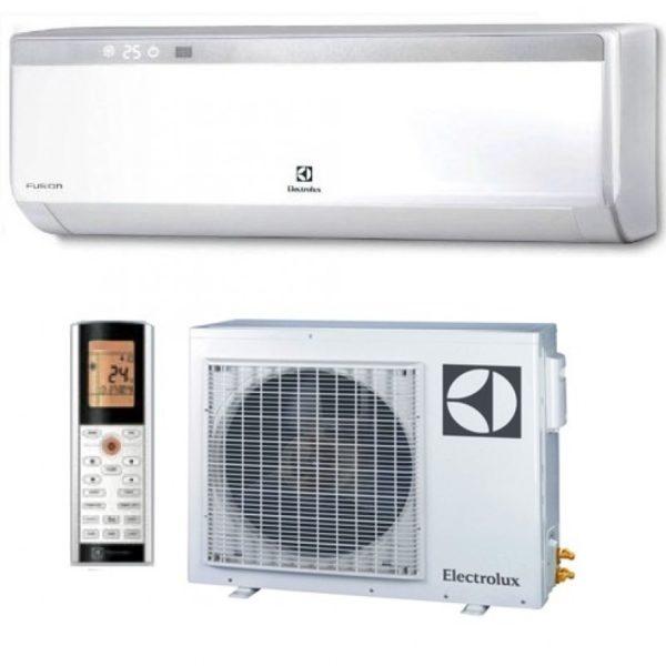 ELECTROLUX FUSION EACS-24HF/N3