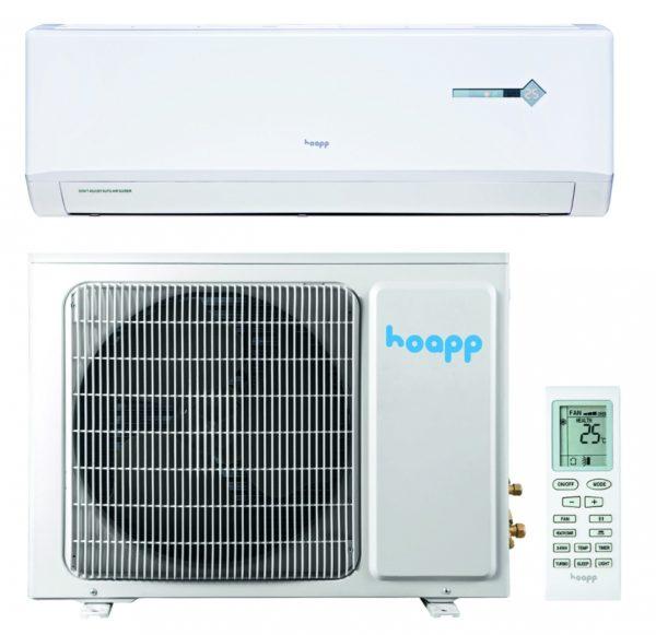 HOAPP EDGE(HSC-HA34VA/ HMC-HA34VA)
