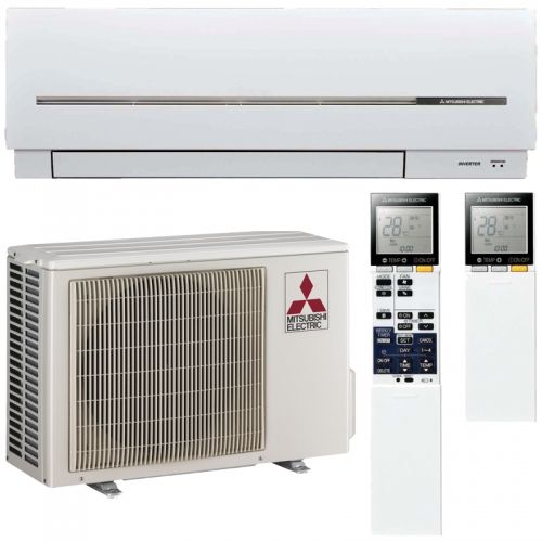 MITSUBISHI ELECTRIC STANDART INVERTER MSZ/MUZ-SF42VE