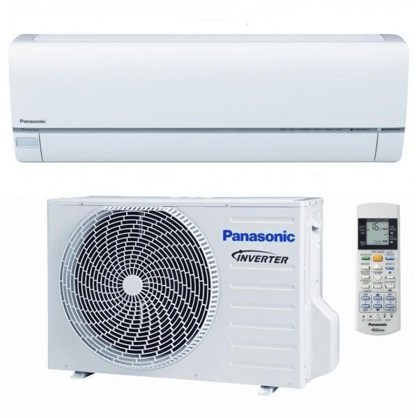 PANASONIC NORDIC -35 C INVERTER NEW 2017 CS/CU-HZ12RKE-1
