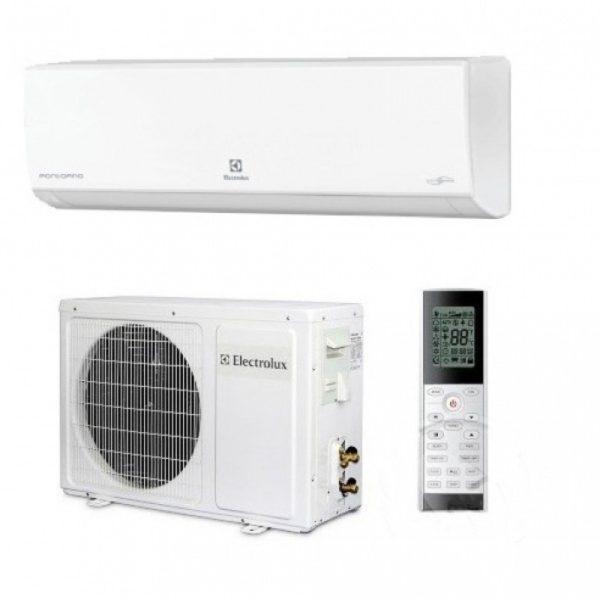 ELECTROLUX PORTOFINO INVERTER NEW EACS/I-07HP/N3