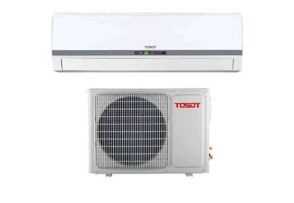 TOSOT PRACTIC API R410 GN-24F