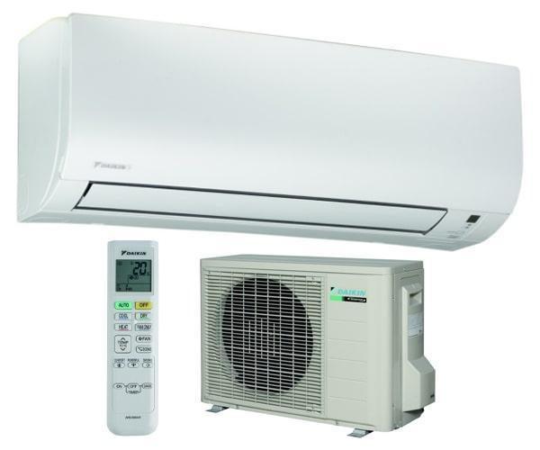 DAIKIN FTXP-L FTXP60L/RXP60L