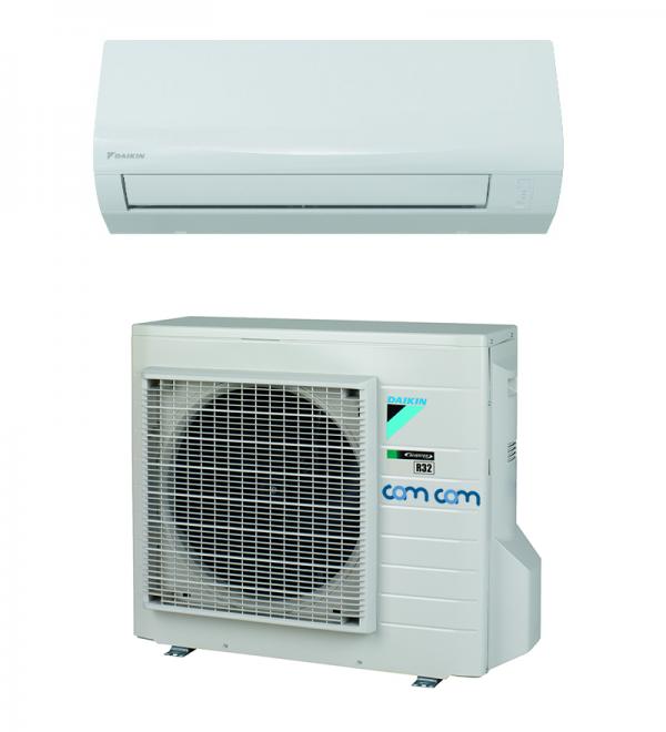 DAIKIN FTXF-A FTXF60A/RXF60A